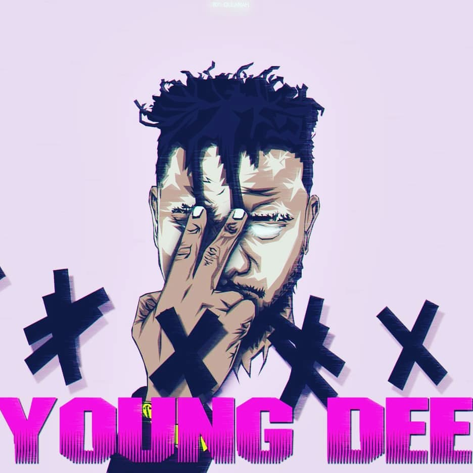 Young Dee Mbambo