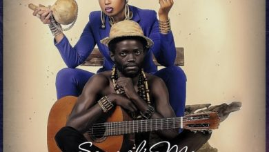 Photo of Bombshell X Mumba Yachi – Same Ol Me Acapella