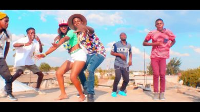 Photo of Drifta Trek Ft. Chef 187 – Ma Dance Yanasaloko (Official Video)