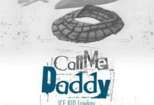 Photo of Ice Kid Low Key – Call Me Daddy (Prod. By Reverb)