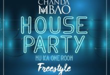 Photo of Chanda Mbao – House Party Muka One Room