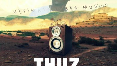 Photo of Thuz – Energizer (Prod. By T Rux)