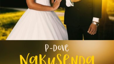 Photo of P-Dove – Nakusenda (Prod. By P-Dove)