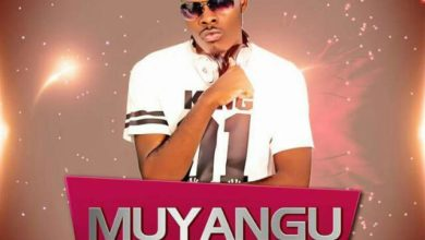 Photo of Big Bizzy Ft Ma Africa x Dj Hussein x F Jay x Badman Shapi – Muyangu – (Prod. By Big Bizzy)