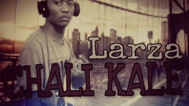 Photo of Larza – Chali Kale (Prod. By Larza)