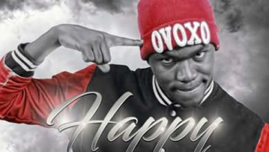 "Photo of Hush Ft Judy – ""Happy"" – (Prod. By Ricore)"