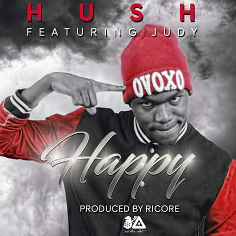 Hush Ft Judy - Happy