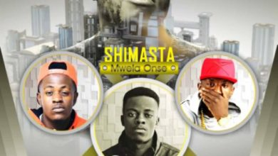 "Photo of Shimasta Ft Chef187 x Drifta Trek & Daev – ""Boroko"" – (Prod. By Silent Erazer)"