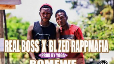 Photo of Real boss Ft BL Rapmafia – Bomfwe (Prod. Yoga quiff)