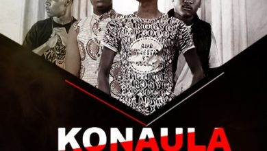 Photo of Dj Joe Brown ft Kiss B, Drifta Trek and Picasso – Konaula