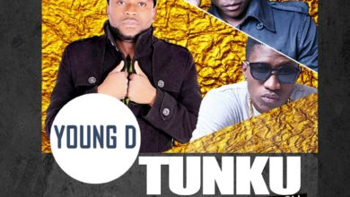 Photo of Young D Ft Willz and Jae Cash – Tunku – (Prod. By Ricore)