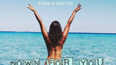 Photo of Chase Iyan Ft B Mak & Madfox – Down For You – (Prod, By Chase Iyan)