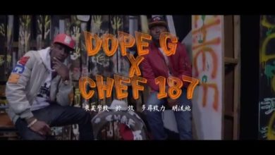 "Photo of Dope G – ""Don't iChibeleshi"" ft. Chef 187 (Official Video)"