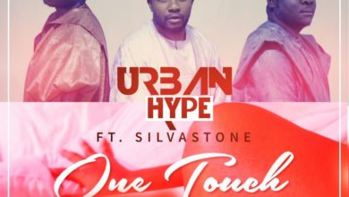 "Photo of Urban Hype Ft Silvastone – ""One Touch"" – (Prod. By Silvastone)"