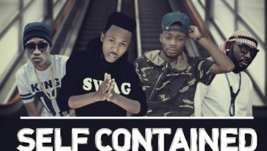 Photo of HD Empire Ft Jae Cash & Dalisoul – Self Contained