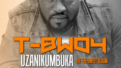 "Photo of T Bwoy – ""Uzanikumbuka"" – (Prod. By Thee High Grade)"