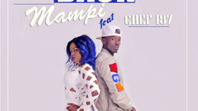Photo of Mampi Ft. Chef 187 – Watch Your Back (Prod. By Jazzy Boy)