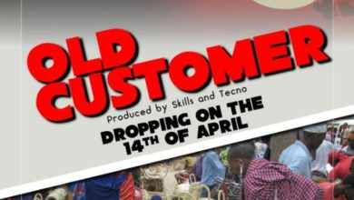 "Photo of Shataman Selasie – ""Old Customer – (Prod. By Skillz)"