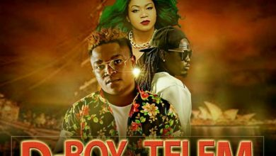 "Photo of D-Boy Telem Ft Dj Cosmo & Kay Figo – ""Lonely"" – (Prod. Shenky)"