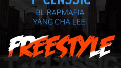 Photo of T-classic X BL Rapmafia X Yang Cha Lee – Freestyle – (Prod. By Yoga Quiff)