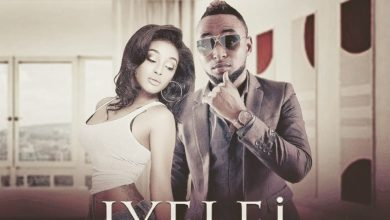 "Photo of Shenky Shugah – ""Iyelei"" – (Prod. By Shenky)"