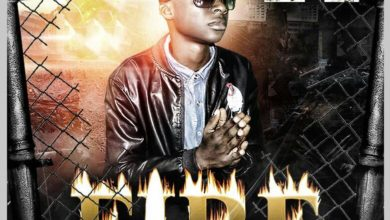 "Photo of Map Steamz – ""Fire"" – (Prod. By Stash)"