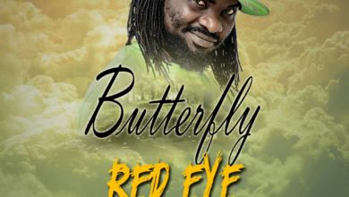 "Photo of Red Eye – ""Butterfly"" – (Prod. By Taz)"