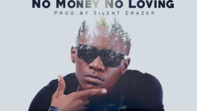 Photo of Picasso – No Money No Loving – (Prod. Silent Erazer)