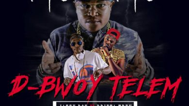 Photo of D Bwoy Ft. Drifta Trek & Jazzy Boy – PyePye – (Prod. By Jazzy Boy)