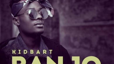 "Photo of KidBart Ft. F Jay & T-Low – ""Banjo"" – (Prod. Reverb)"