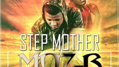 Photo of Moz B Ft. Drifta Trek – Step Mother – (Prod. Jazzy Boy)
