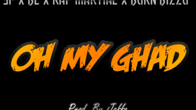 Photo of Rap Martial x 3P x BL Rapmafia & Born Bizzo – Oh My Ghad – (Prod. Jaffe)