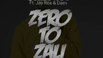 Photo of Chef 187 Ft. Jay Rox & Daev – Zero To Zali (Prod. Mag44)