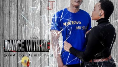 "Photo of Marko Ft. J – ""Dance With Me"" – (Prod. DJ Muchey)"