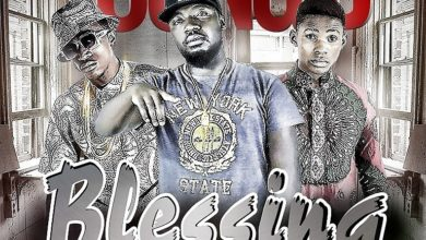 Photo of Young D Ft. Macky 2 & Dre – Blessing – (Prod. Dre)