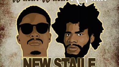 Photo of Wacar Wacar Ft. Pilato – New Staile – (Prod. By DJ Axe)