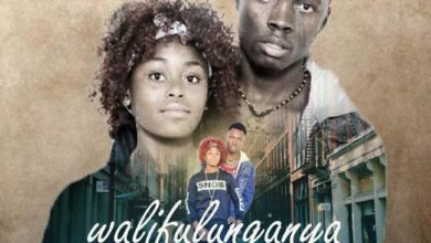 Photo of Chrisy Ft. Young K – Walifulunganya – (Prod. By K Man)