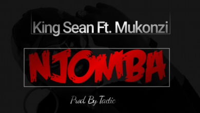 "Photo of King Sean Ft. Mukonzi – ""Njomba"" -(Prod. Tactic)"