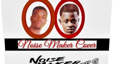 Photo of Cool Smize X Drifta Trek – Noise Maker – (Prod. Dre & Cool Smize)