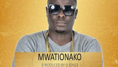 Photo of Alpha Romeo – Mwationako – (Prod. D Jonz)