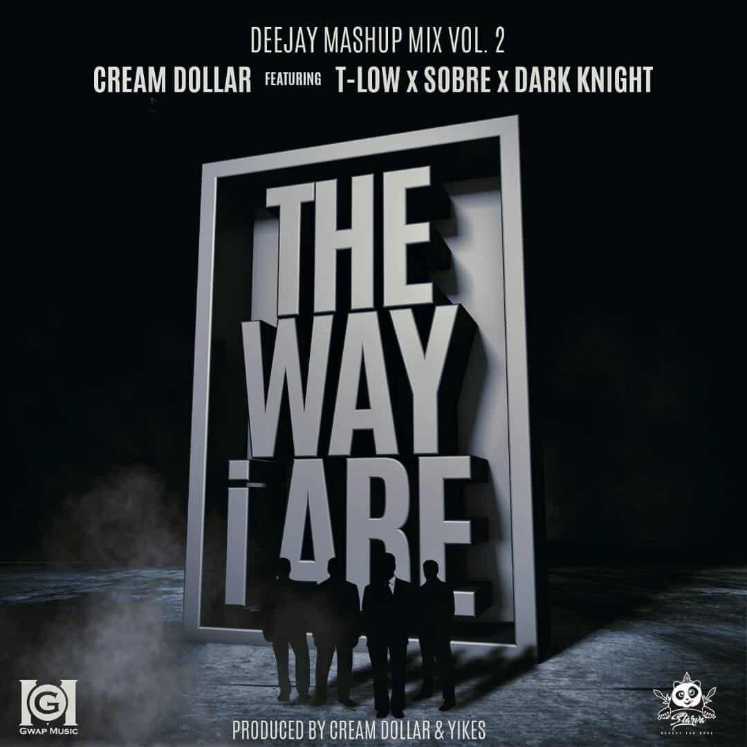 Cream Dollar Ft. T Low x Sobre Dark Knight