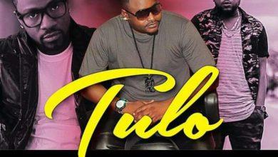 "Photo of Hamoba Ft. Runnell & General Ozzy – ""Tulo"" – (Prod. TK Siyandi)"