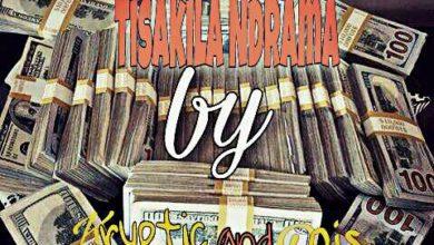 """Photo of Kryptic & Pois – """"Tisakila Ndrama"""" – (Prod. Brazyo Bang Bang Music)"""
