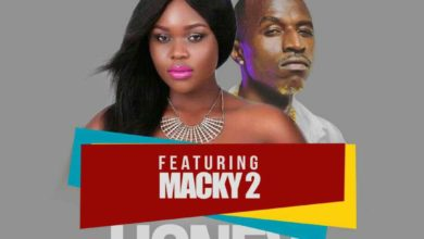 Photo of Kantu Ft Macky2 – Honey (Prod. By KB)
