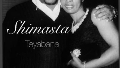 Photo of Shimasta – Teyabana – (Prod. By T-Sean)