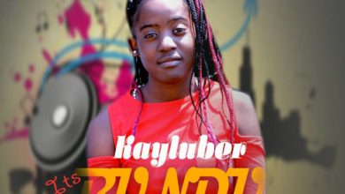 Photo of Kayluber – Bundu – (Prod By T-Rux)