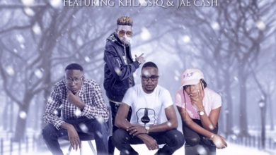 Photo of Razbeats Ft. Jae Cash & Khlassiq – Holiday – (Remix)