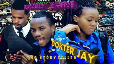 Photo of Dokter Jay – Don't Worry Be Happy – (Prod By Tino)