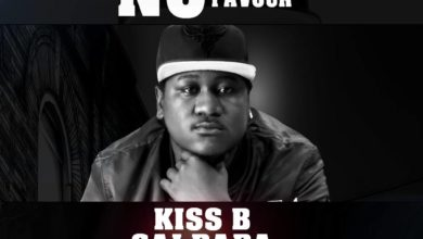Photo of Kiss B – No Fear No Favour