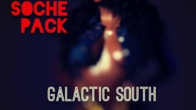 Photo of Galactic South  – Geza – (Soche Pack)